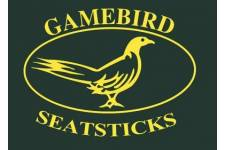Game Bird Seat Sticks