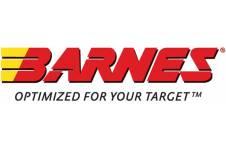 Barnes Ammunition