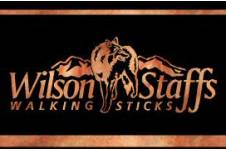 Wilson Walking Sticks