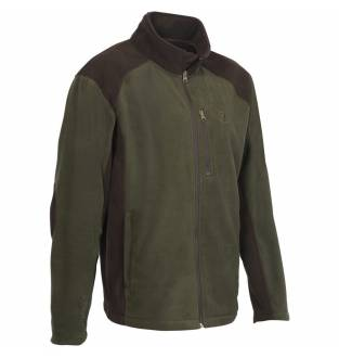 Percussion Cor Fleece Hunting Jacket