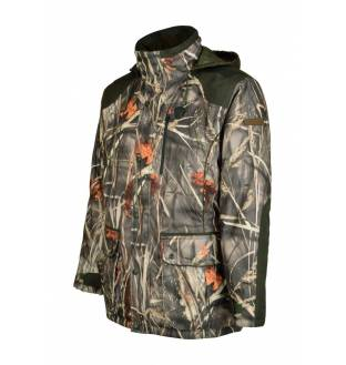 Percussion Brocard Ghostcamo Wet Hunting Jacket