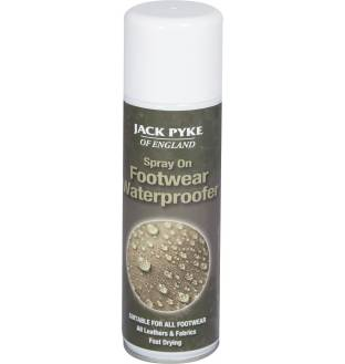 Jack Pyke Footwear Water Proofing Spray