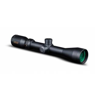 Konus Pro 550 3-9 x 40 IR Ballistic Reticle Rifle Scope