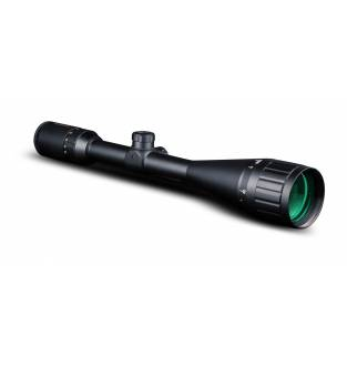 Konus Pro 550 4-16 x 50 Ballistic Reticle Rifle Scope