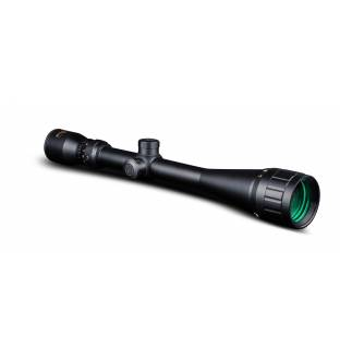 Konus Pro 6-24 x 44 Rifle Scope