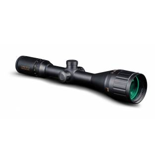 Konus Pro Plus 6-24 x 50 IR Rifle Scope