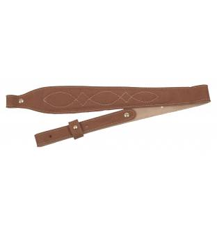 Butler Creek Suede Cobra Rifle Sling