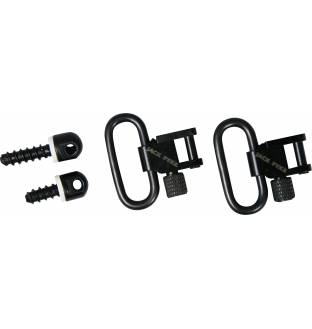 Jack Pyke Rifle Swivel & Screw Set