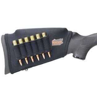 Beartooth Comb Rising Kit 2.0+Ammo (Black)