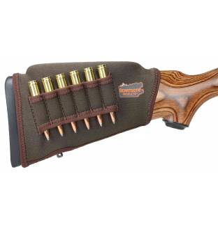 Beartooth Comb Rising Kit+Ammo 2.0 (Brown)