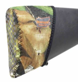 Beartooth Recoil Pad kit 2.0 (Mossy Oak)
