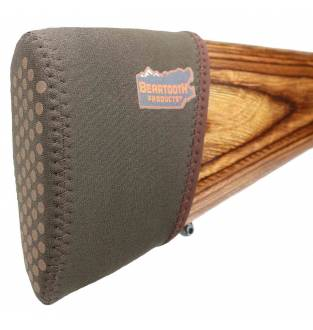 Beartooth Recoil Pad kit 2.0 (Brown)
