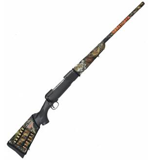 Beartooth 2 Piece Rifle Protection Kit