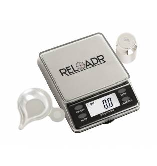 Reloader Digital Reloading Scales