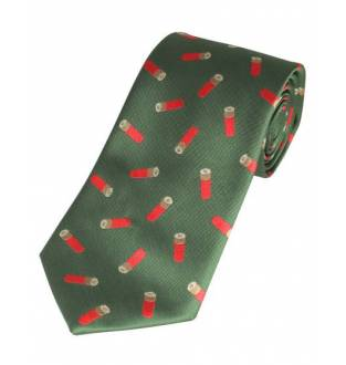 Jack Pyke Cartridge Tie Green