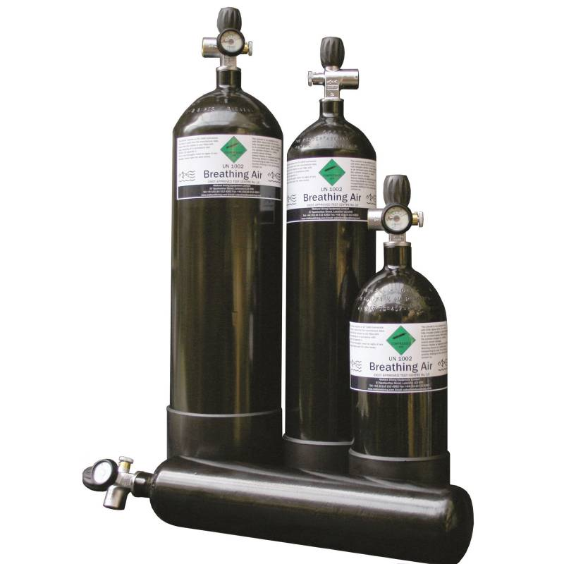 Buy a PCP Air Rifle 300bar filling (Diving) cylinder With