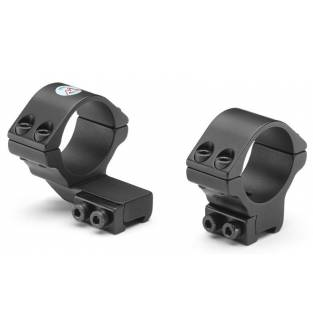 """Sports Match 30mmTube HIGH EXTENDED Scope Mounts For 11mm / 3/8""""dovetail"""