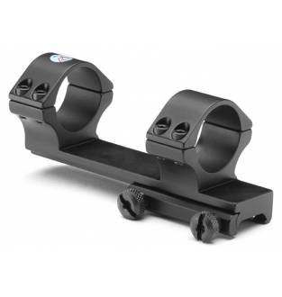 Sports Match AR15 MAXICLAMP 30mm Tube HIGH EXTENDED Scope Mount For Weaver & Picatinny Rails