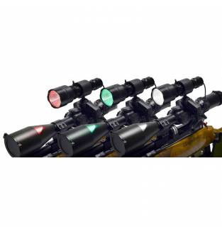 Clulite Trio Pro Gun Light Package
