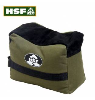 HSF Front Bench Rest Shooting Bag (Large)
