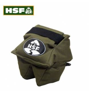 HSF Rear Bench Rest Shooting Bag (Small)