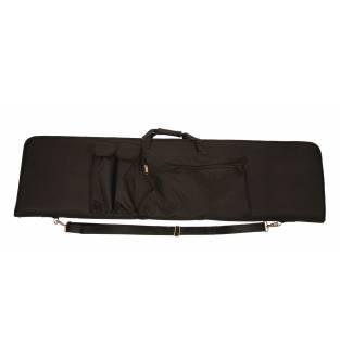 Casemat Combined gun bag / range mat (Black)