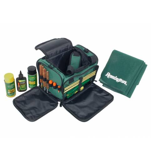 Remington SQUEEG-E Shotgun Cleaning System
