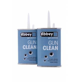 Abbey Gun Clean (125ml Tin)