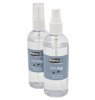 Abbey Anti Fog Spray (150ml spray bottle)