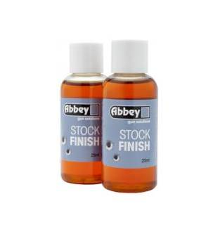 Abbey Stock Finish (25ml Bottle)