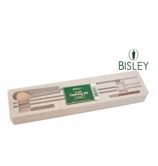 Bisley Universal Air Pistol and Rifle Cleaning Kit