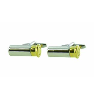 Sarome Shotgun Cuff Links