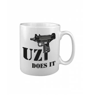 Kombat Tactical Uzi Does It Mug
