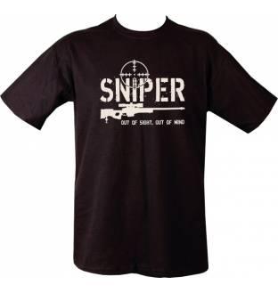 Kombat Tactical Sniper T-Shirt