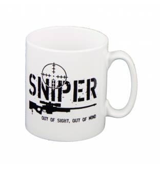 Kombat Tactical Sniper Mug