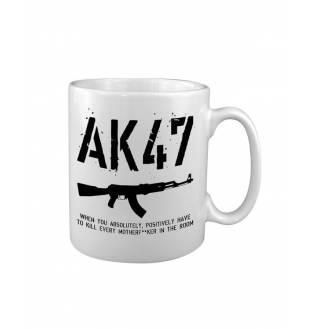 Kombat Tactical AK-47 Mug