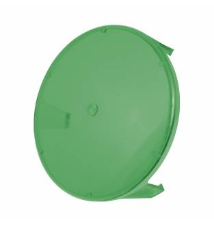 Tracer Filter (140mm) ~ Green