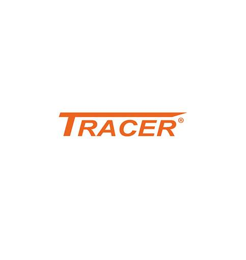Tracer LED Sport Light with Red Filter (12v Coiled Cord - 1200 Lumens)