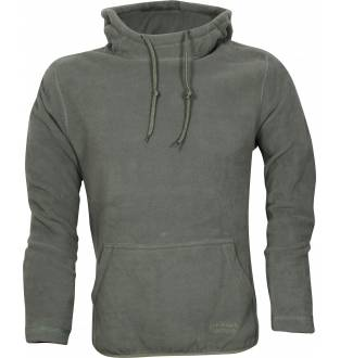 Jack Pyke Fieldman Fleece Hoodie (Green)