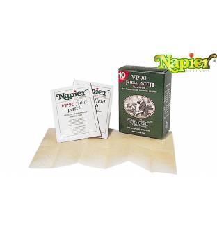 Napier Field Patch 10 Sachet Pack