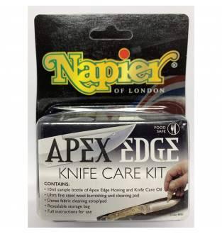 Napier Apex Edge Knife Care Kit