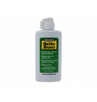 Remington Bore Brite 2oz Bottle