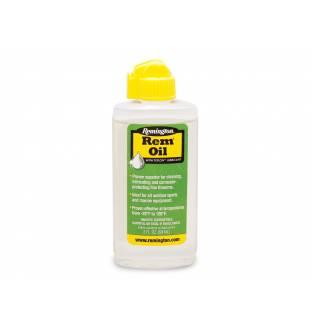 Remington Rem Oil Gun Oil 2oz Bottle