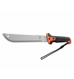 Gerber Compact Clearpath Machete With Sheath