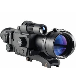 Yukon Advanced Optics Sentinel Tactical 2.5x50 L GEN 1 NV Rifle Scope