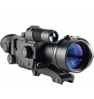 Yukon Advanced Optics Sentinel Tactical 2.5x50 L GEN 1 NV Rifle Scope