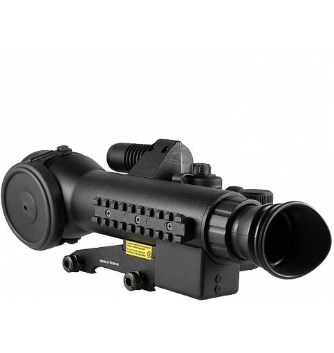 Yukon Advanced Optics Sentinel Tactical 3x60 L GEN 1 NV Rifle Scope