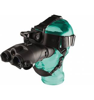 Yukon Advanced Optics Tracker NVG 1x24 GEN 1 Goggle Kit