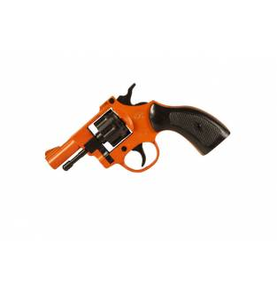 Gun Dog Training Pistol Bruni .22 Revolver Blank