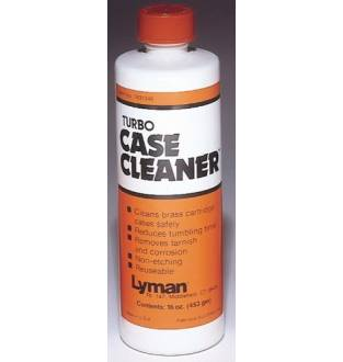 Lyman Turbo Case Cleaner 16oz
